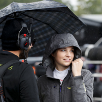 Így értékelte első formulaautós szezonját Keszthelyi Vivien