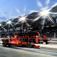 F1: Leclerc kockáztatni fog, hogy legyőzze Verstappent