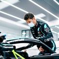 F1: A naptárvariálás ellenére áll Grosjean mercedeses búcsúja