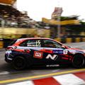 WTCR: Michelisz újra a bajnokság élén, Mulleré az első makaói felvonás