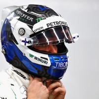F1 - BOTTAS MÖGÜL KISZÁLLT LEGFŐBB TÁMOGATÓJA