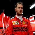 F1: Vettel semmiképpen sem állt volna rajthoz az Ausztrál Nagydíjon