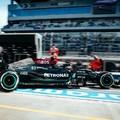 F1: Bottas indított az élen Oroszországban