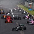 F1: Nemcsak bővebb, sűrűbb is lesz a 2020-as versenynaptár