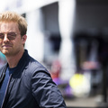 F1: Rosbergnek eszébe sincs visszatérni