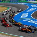 F1: Szigorú szabályok Barcelonában, 7500 néző Monacóban