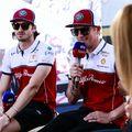 Eldőlt, hogy marad-e Räikkönen az F1-ben