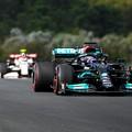 F1: Büntetése után Hamilton kezdett az élen Isztambulban