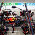 F1: Albon még több időt kap, de már döntöttek a kirúgásáról