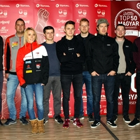 TOP50: Molnár Bendegúz nyerte a gokartos összecsapást