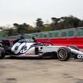 F1: Imolában gyakoroltatta japán újoncát az Alpha Tauri