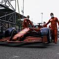 F1: Büntetéscunami a láthatáron, fogynak a motorok