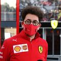 F1: Binotto nélkül folytatja a Ferrari