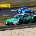 DTM: Müller nyert, Rast kiesett – ismét szoros a bajnokság