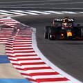 F1: Háromból három Verstappennek az időmérő előtt