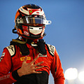 F2: Ilott a pole-ban, Schumacherék a darálóban