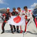 WTCR: Hivatalosan is bemutatta Tassi Attiláék idei festését a Honda