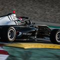 Újra pontot szerzett Tóth László a Formula Renault Európa-kupában