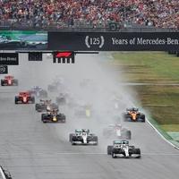 F1: Másodjára már nem dob mentőövet a Német Nagydíjnak a Mercedes
