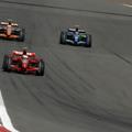 F1: Óriási a roham a filléres török jegyekért