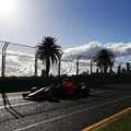 F1: Sötét felhők Melbourne felett