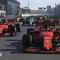 F1: Bejelentést tett a Forma-1-es játékok kapcsán a Codemasters