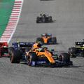 F1: Így próbálhat borsot törni a nagyok orra alá a McLaren