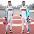 F1: Tart újonc csapattársától Russell