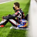 F1: Grosjean kihagyja a Szahíri Nagydíjat – hivatalos!