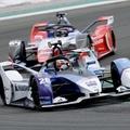 Formula-E: BMW-elsőség az utolsó napon, az újabb tesztfutamot Buemi nyerte