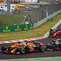 Új évaddal jön a Netflix F1-es sorozata