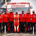 Kamion-Eb: Így reagált Kiss Norbi az FIA döntésére