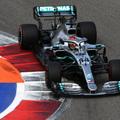 F1: Vettel kiesése győzelemhez segítette a Mercedest Oroszországban