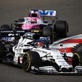F1: Őrült meglepetéseket hozhat még a pilótapiac