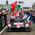 Három korábbi F1-es nyert a 88. Le Mans-i 24 óráson