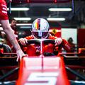 F1: Már a héten bejelenthetik, hogy Vettel elhagyja a Ferrarit