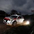 Vogelék dobogóval mutatkoztak be a Peugeot-kupában