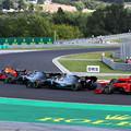 F1: Közleményt adott ki a jubileumi Magyar Nagydíjról a Hungaroring