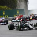 F1: Hamilton simán nyert a Hungaroringen, beállította Schumacher rekordját