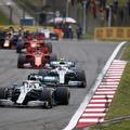 F1: Vészmegoldást találtak a Kínai Nagydíj megrendezésére?