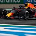 F1: Nagy körrel Verstappené a pole a Stájer Nagydíjon