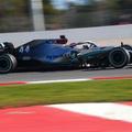 F1: A Williams kibukott azon, amire a Mercedes készül