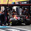F1: Megint szigorít az FIA, ez a Red Bullnak fájhat