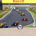 Esti időmérőt rendeznek Silverstone-ban az F1 újítása miatt