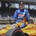 Íme, ezzel az autóval indul idén Alonso a Tripla Koronáért!