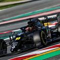 F1: Kiderült, mikor mutatja be végleges festését a Renault