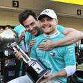 F1: Kihagyja a Brazil Nagydíjat a Mercedes csapatfőnöke