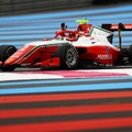 Rajt-cél sikerrel szerezte első F3-as győzelmet Leclerc öccse