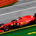 F1: Versenyt fut az idővel a Ferrari