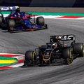 F1: Teljes a káosz a balhés főszponzor tweetje miatt